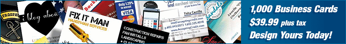 Platinum Sponsor MyBizNow.com