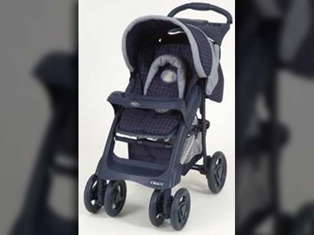 Graco is recalling about 4.7 million strollers in the U.S., Canada and Mexico after concerns the devices could amputate fingers.