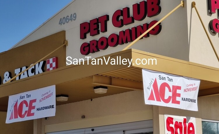 Community's First Hardware Store to Open in San Tan Valley