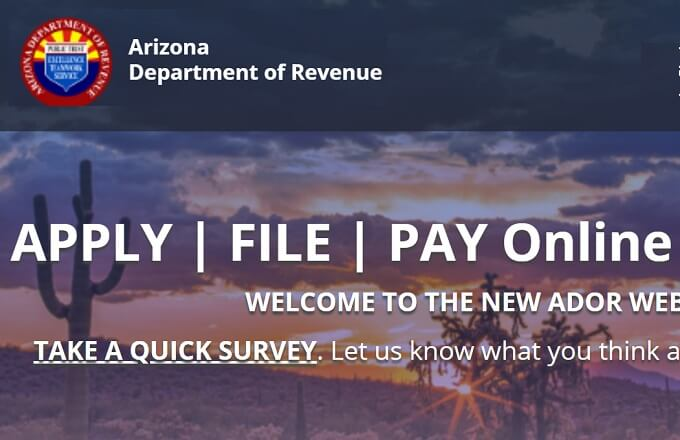 Individual Income Tax Filing Season in Arizona Opens January 28