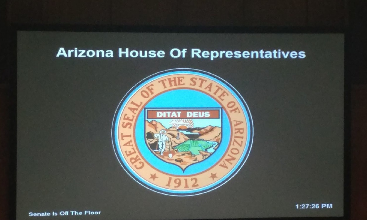 San Tan Valley Right to Vote Moves to Full Vote in the House