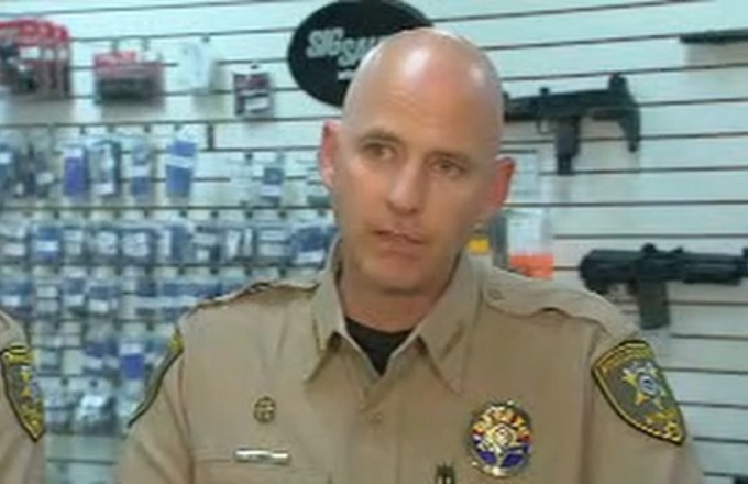 Former Sheriff Paul Babeu under investigation for misuse of funds