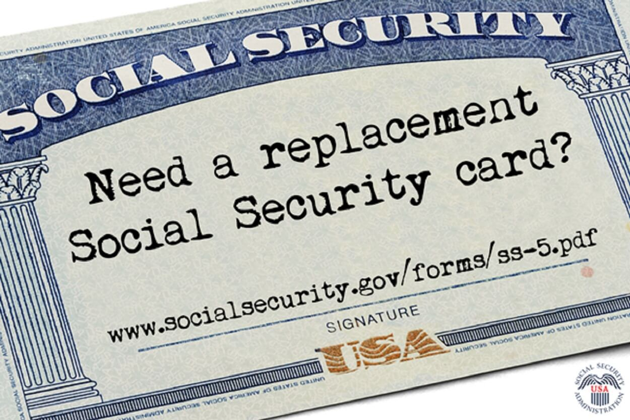 MVD partnership lets drivers get replacement Social Security cards ...