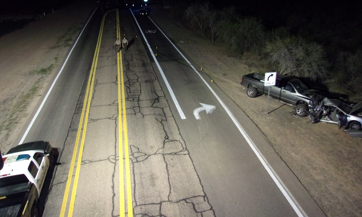 UPDATE: Arizona Farms Fatal Accident - SanTanValley com