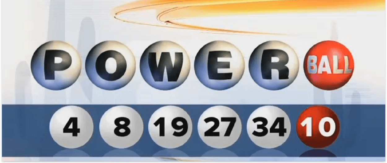 3 Winning Powerball Numbers Sold 1m 2m Tickets Sold In Az